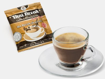 THAI BREAK SUGAR BROWN